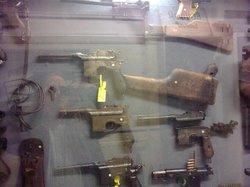 Arnhem War Museum