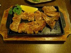 ร้านอาหารญี่ปุ่น ดนทาคุบายโทราจิโระ