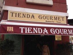Tienda - Bodega Gourmet
