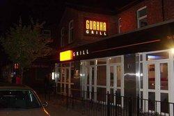 Gurkha Grill