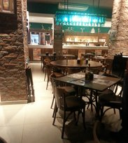 Divina Comedia Pizza Bar