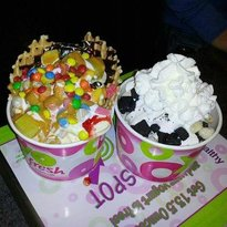 Yofresh Yogurt Cafe & Smoothie Cafe
