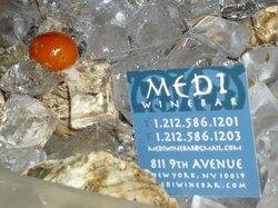 Medi Winebar