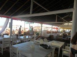 Cabana Da Lucia
