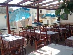Restaurant Rio A Vista