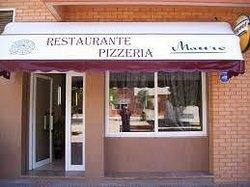 pizzeria Mauro