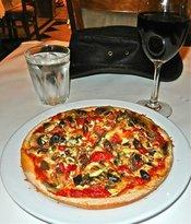 Francoise Pizza