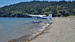 Pat Bay Air Floatplane Tours