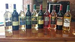 White Mountain Winery