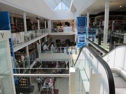 歐德購物中心