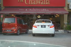 ‪The Chaiwalla Restaurant‬