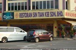 Restoran Sin Tian Kee