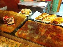 Gyros Pizzeria Fast Food