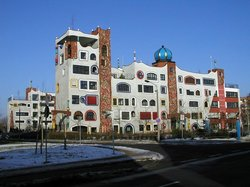 Hundertwasserschule