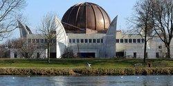 Grande Mosquée de Strasbourg
