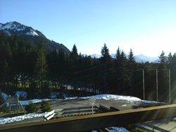 Berghotel Sonnenklause