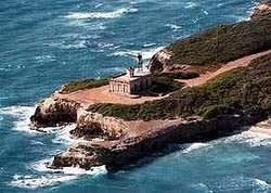 Culebrita Lighthouse