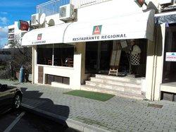 Restaurante Regional O Loureiro