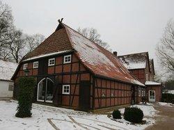 Hof-Cafe Eggershof