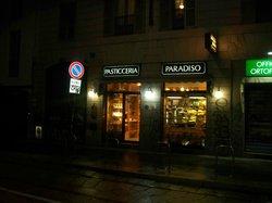 Pasticceria Paradiso