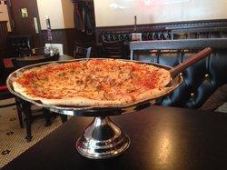 Pizza MIA Bedford