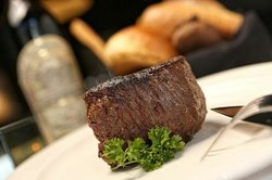 Blackstones Steakhouse