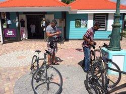 St. Maarten Bike Tours - TriSport