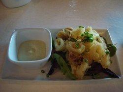 Squid Ink Sushi Bar