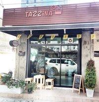 Tazzina