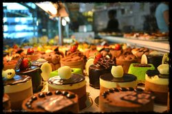 Chocolats Morand Noumea