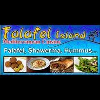 Falafel Island