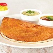Vasudev Adiga's Fast Food