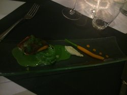 Restaurant Mon-Idee