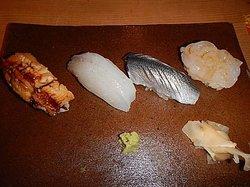 Sushi Isuke