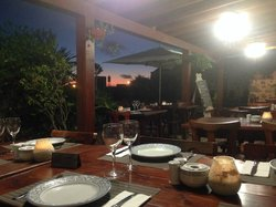 Restaurante Mahoh