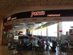 Ponti's Restaurant