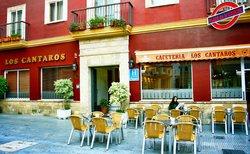 Hotel Los Cantaros