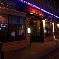Boswells Bar Restaurant