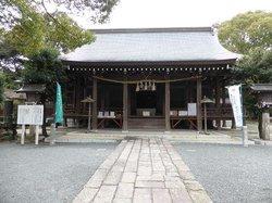 Chikurihachimangu