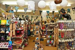 Simply The Best Fair Trade Shop
