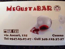 Megusta Bar