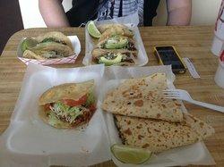 Tacos Los Gemelos