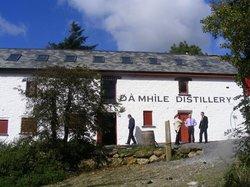 Da Mhìle Distillery