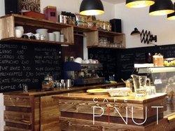 Café Pinut Berlin