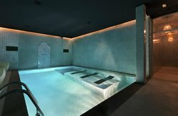 Spa at Riad Nashira & SPA