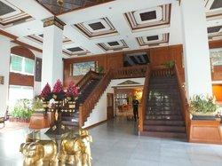 hall d' entrée
