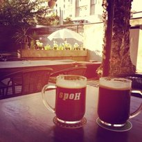 Barbudo Beer Garden
