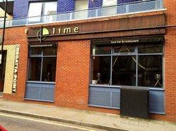 Lime Bar & Restaurant