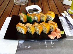 Sushi Itto Juarez