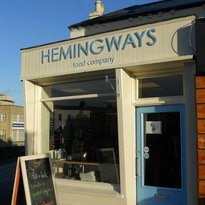 Hemingways Food Company